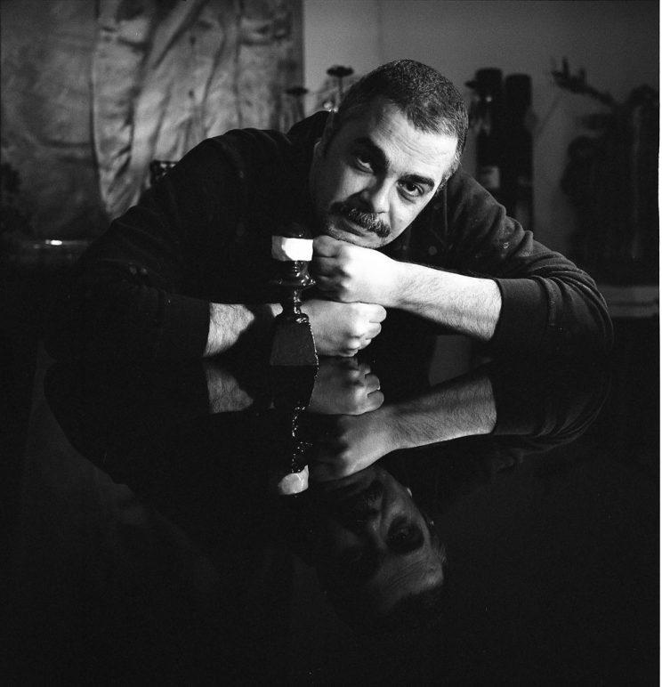 Chi sei: Cesare Callegari - Scultore