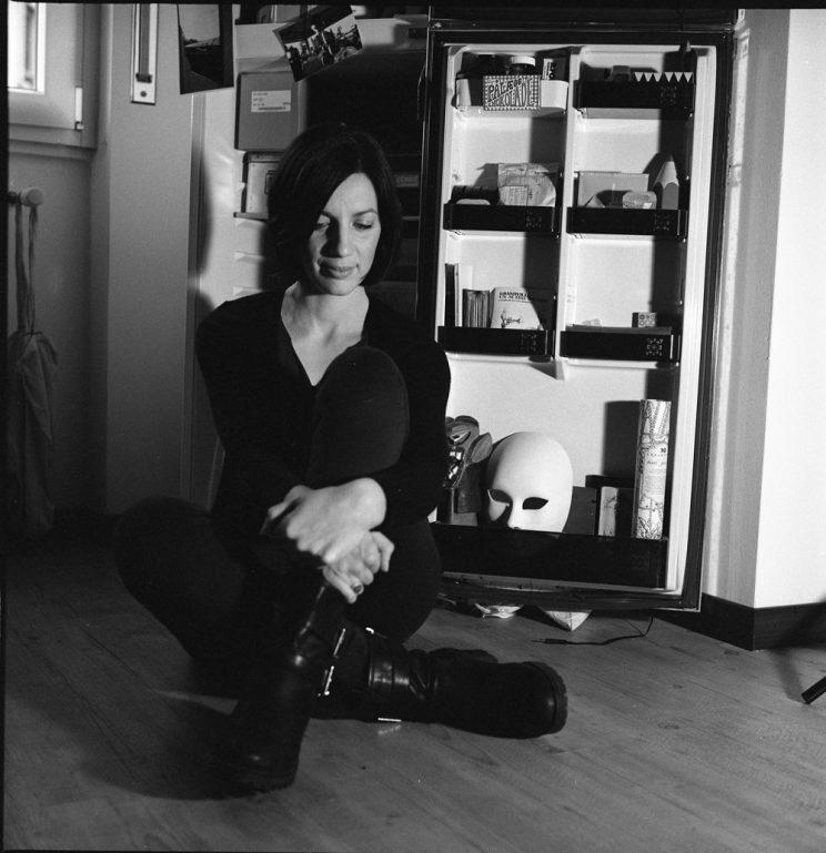 Chi sei: Barbara Cavaleri - cantautrice