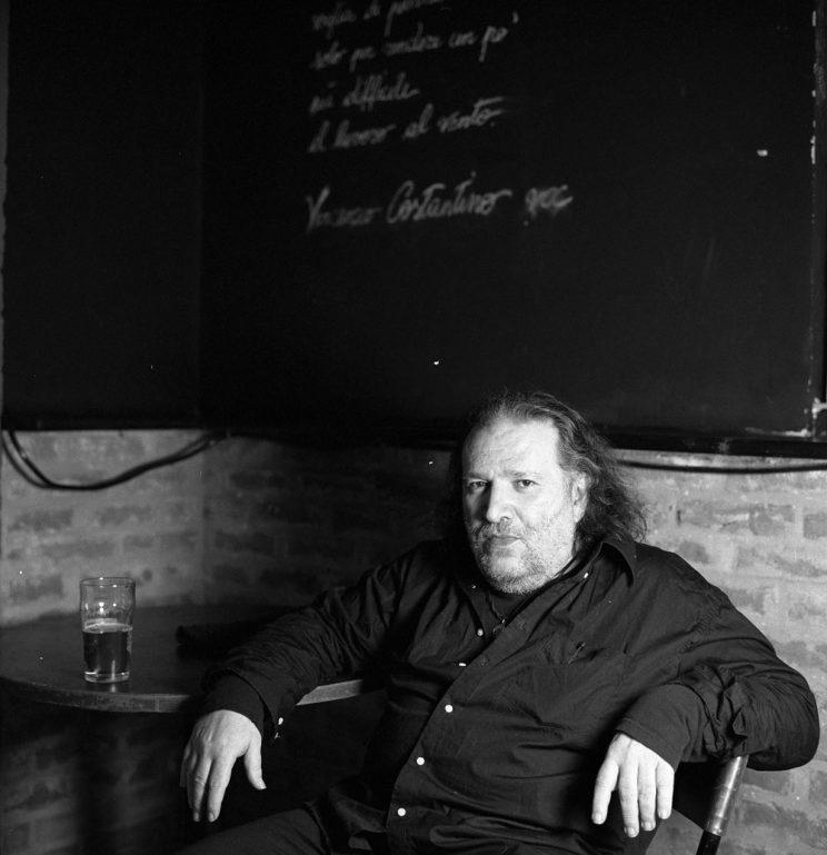 Chi sei: Vincenzo Costantino Chinaski - Poeta
