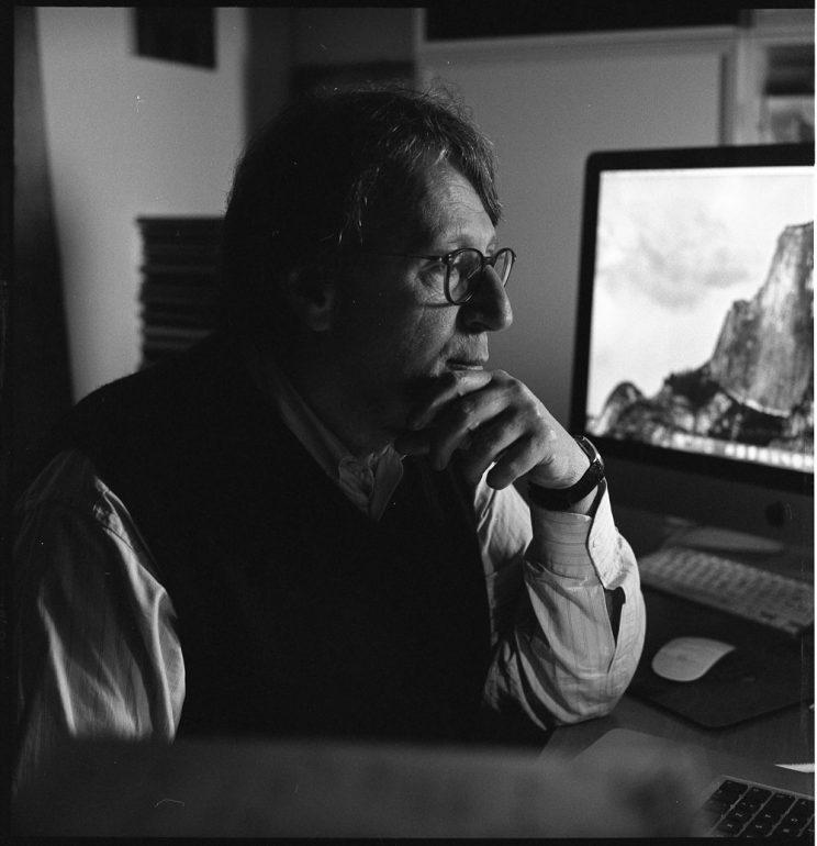 CHI SEI: Leonardo Coen - Scrittore e giornalista