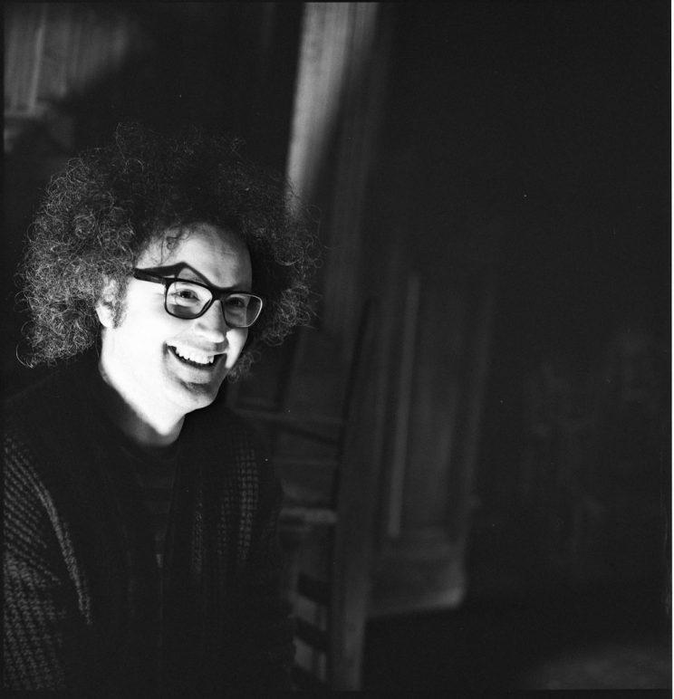 Chi sei: Simone Cristicchi - Cantautore