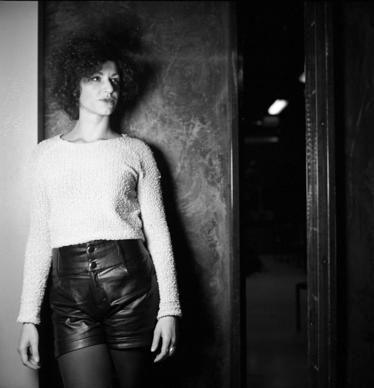 Chi sei: Sara Loreni - Cantautrice