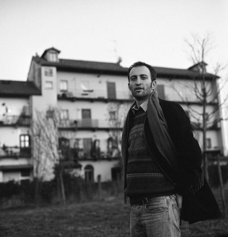 Chi sei: Andrea Robbiano – Attore