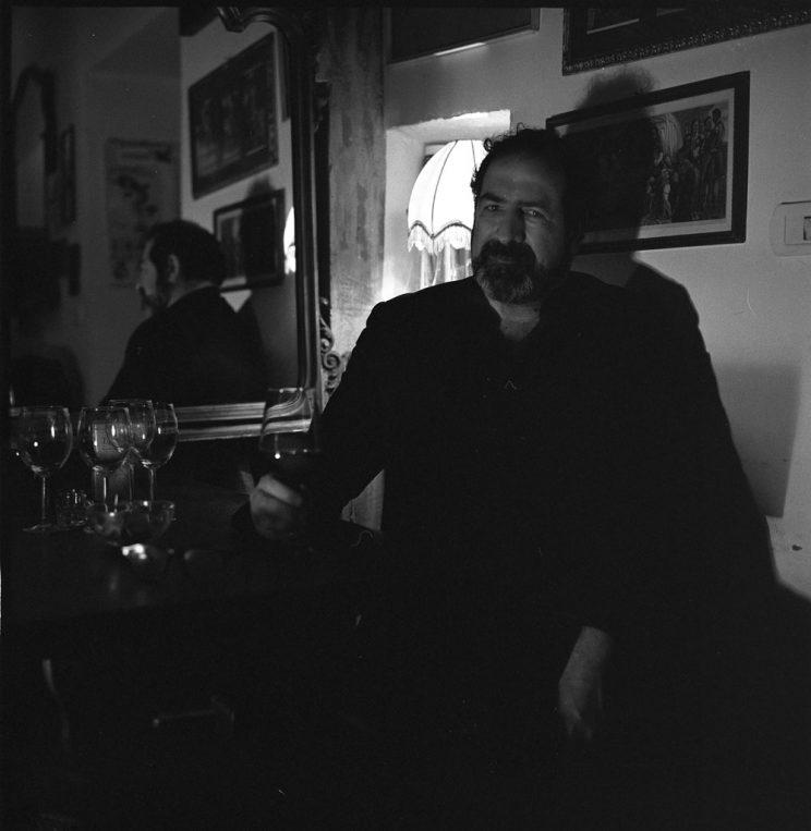 CHI SEI: Federico Sirianni - Cantautore