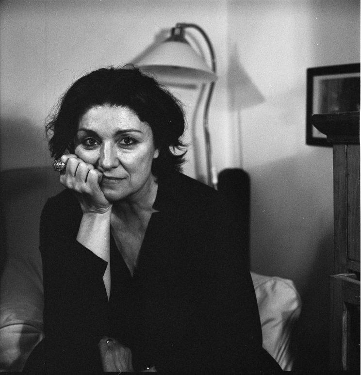 CHI SEI: Cecilia Resio - Poetessa