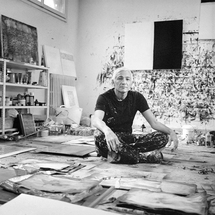 CHI SEI: Alfredo Rapetti Mogol – Autore/pittore