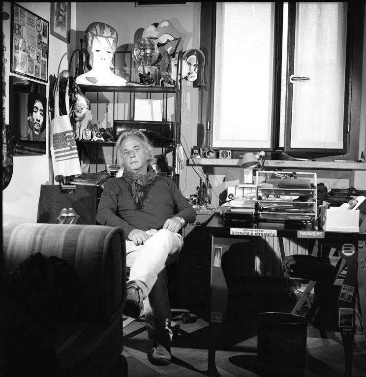 CHI SEI: Massimo Bonelli - Discografico – musicologo