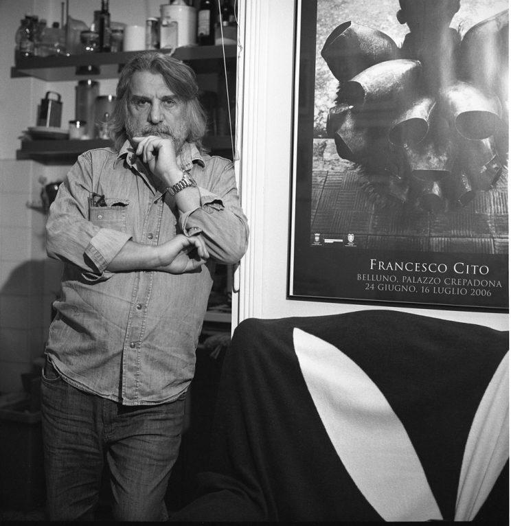 CHI SEI: Francesco Cito – Fotogiornalista