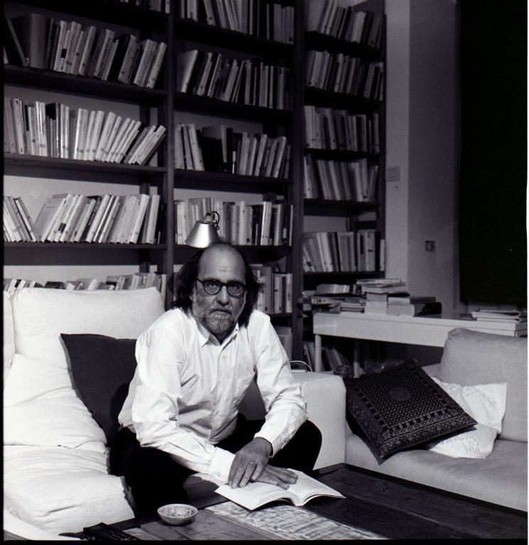 CHI SEI: Paolo Repetti – Editore